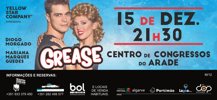 Grease, O Musical