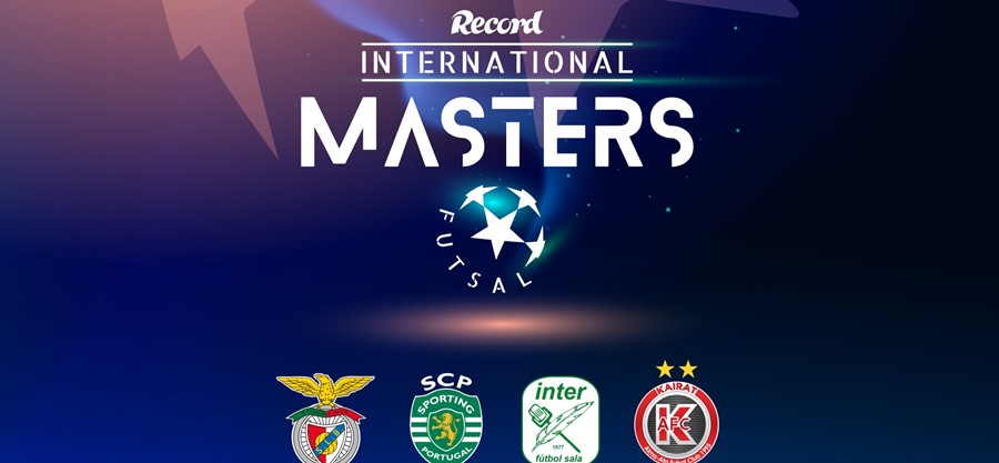 INTERNATIONAL MASTERS FUTSAL